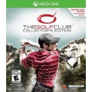 The Golf Club Collectors Edition Xbox One Original Usado
