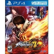 The King of Fighters XIV Playstation 4 Original Usado