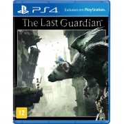 The Last Guardian Playstation 4 Original Usado