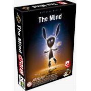 The Mind Jogo de Cartas Galapagos TMI001
