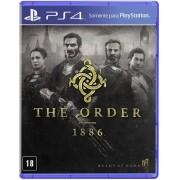 The Order 1886 PS4 Original Usado