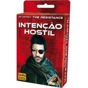 The Resistance Intenção Hostil Expansão Galapagos RES002