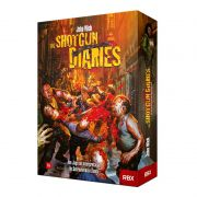 The Shotgun Diaries Kit de RPG Red Box RBX02006
