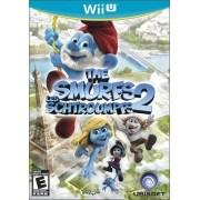 The Smurfs 2 Nintendo Wii-U Original Lacrado