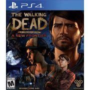 The Walking Dead A New Frontier PS4 Original Usado
