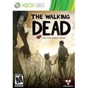 The Walking Dead A Telltale Game Xbox360 Original Usado