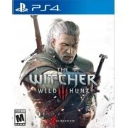 The Witcher 3 - Wild Hunt Playstation 4 Original Usado