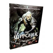 The Witcher RPG Livro De RPG Devir DVRTG0001