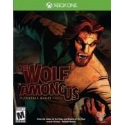 The Wolf Among Us Xbox One Original Usado
