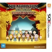 Theatrhythm Final Fantasy Curtain Call 3DS Original Usado