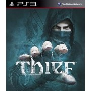 Thief Playstation 3 Original Usado