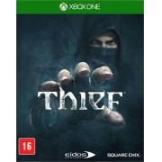 Thief Xbox One Original Usado