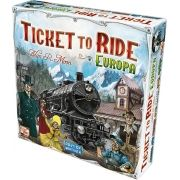 Ticket to Ride Europa Galapagos TTR002