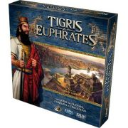 Tigris e Euphrates Jogo de Tabuleiro Galapagos TEE001