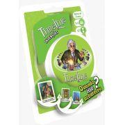 Timeline Invenções Jogo de Cartas Galapagos TML101