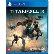 Titanfall 2 Playstation 4 Original Usado