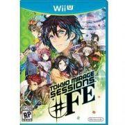 Tokyo Mirage Sessions FE Wii-U Original Usado