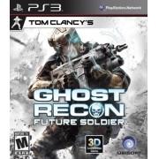 Tom Clancy's Ghost Recon Future Soldier Playstation 3 Original Usado