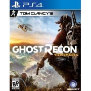 Tom Clancy's - Ghost Recon Wildlands Playstation 4 Original Usado