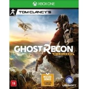 Tom Clancy's Ghost Recon WildLands Xbox One Original Usado