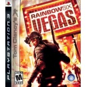 Tom Clancy's Rainbow Six Vegas Playstation 3 Original Usado