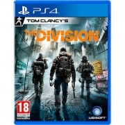Tom Clancy's - The Division Playstation 4 Original Usado