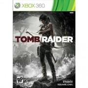 Tomb Raider Xbox360 Original Usado