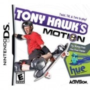 Tony Hawk Motion Nintendo DS Original Lacrado
