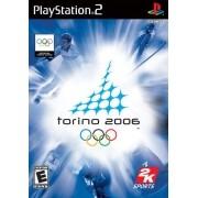 Torino 06 PS2 Original Usado NTSC USA