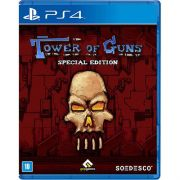 Tower of Guns Special Edition PS4 Original Usado