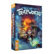 Trapwords Jogo de Tabuleiro Devir BGTRAPPT