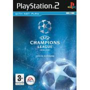 UEFA Champions League 2006 PS2 Original Usado PAL
