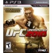 UFC 2010 Playstation 3 Original Usado