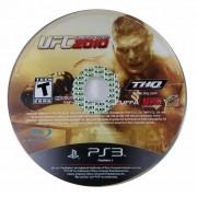 UFC 2010 só a mídia Playstation 3 Original Usado
