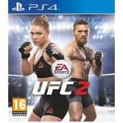 UFC 2 Playstation 4 Original Usado
