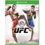 UFC Xbox One Original Usado