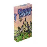 Unreal Estate Jogo de Cartas Geeks'N Orcs
