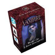 Vampire The Eternal Struggle Baile da Libertinagem Jogo de Cartas Conclave