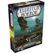 Eldritch Horror Vestígios Estranhos Expansão Galapagos EHR004