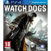Watch Dogs Playstation 4 Original Usado