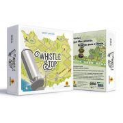 Whistle Stop Jogo de Tabuleiro PaperGames J029