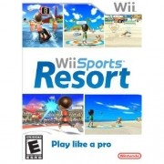 Wii Sports Resort Wii Usado Original