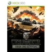 World of Tanks Xbox360 Original Usado