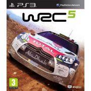 WRC 5 Fia World Rally Championship Playstation 3 Original Usado