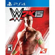 WWE 2k15 Playstation 4 Original Usado