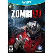 Zombi U Nintendo Wii-U Original Novo