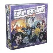 Zombicide Angry Neighbors Galapagos ZOM005