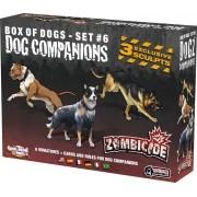 Zombicide Dog Companions Galapagos ZOM120