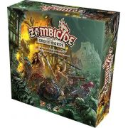 Zombicide Green Horde Jogo de Miniaturas Galapagos ZOM203