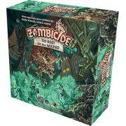 Zombicide Green Horde No Rest for the Wicked Expansão de Jogo Galapagos ZOM204